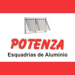 Potenza Esquadrias de Aluminio