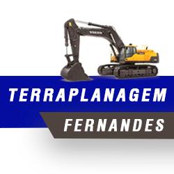 Terraplenagem Fernandes