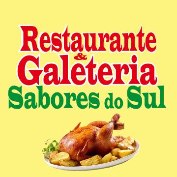 Restaurante e Galeteria  Sabores do Sul