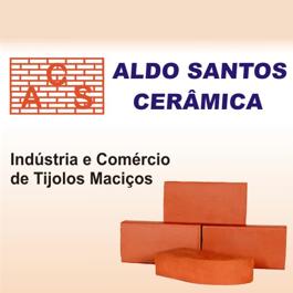 Aldo Santos Cerâmica