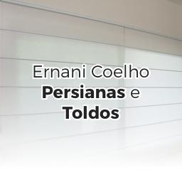 Ernani Coelho Persianas e Toldos