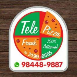 Tele Pizza Frank