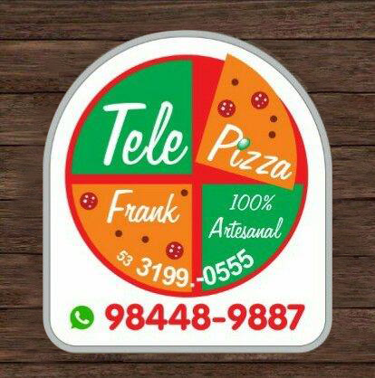 Tele Pizza Frank Delivery