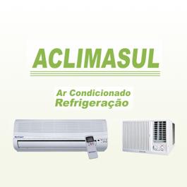 Aclimasul Ar Condicionado e Refrigeração