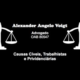 Alexander Angelo Voigt