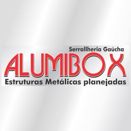 Alumibox Esquadrias de aluminio Serralheria Gaúcha