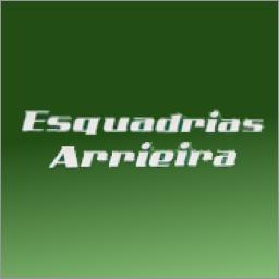 Esquadrias Arrieira