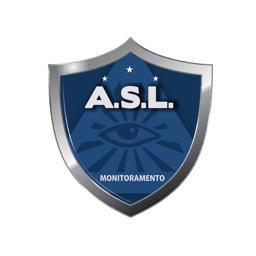 ASL Alarmes e Monitoramento