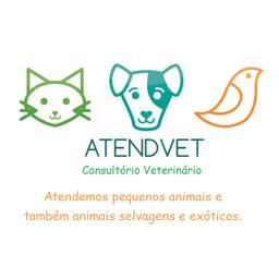 AtendVet - Consultório Veterinário