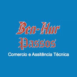 Ben-Hur Passos Ar Condicionados
