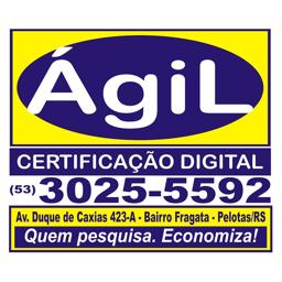 Àgil Certificação Digital