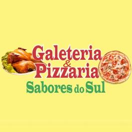 Galeteria e Pizzaria Sabores do Sul