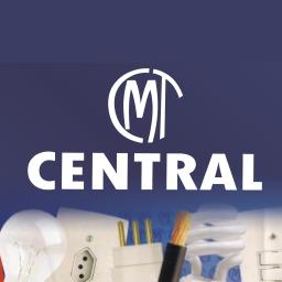 Central Comercio de Material Eletrico