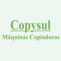 Copysul Maquinas Copiadoras