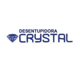 Desentupidora Crystal