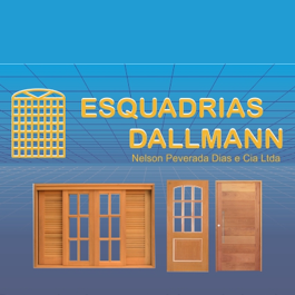 Esquadrias Dallmann
