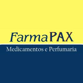 Farmapax Medicamentos e Perfumaria