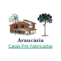 Araucária Casas e Chales Pré-Fabricadas