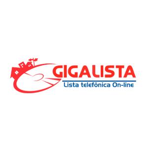 Gigalista - Lista Telefônica Online