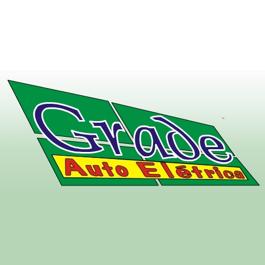 Grade Auto Eletrica