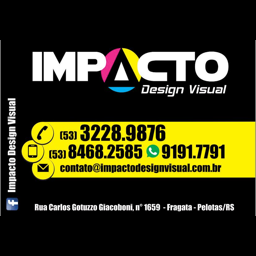 Impacto Design Visual