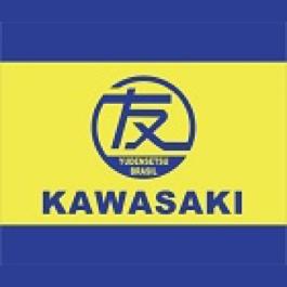 Kawasaki Distribuidora de Vidros Temperados