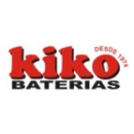 Kiko Baterias - Barroso