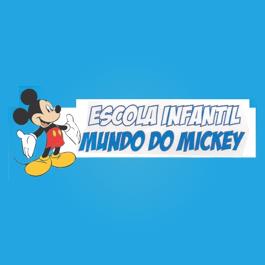 Escola Infantil Mundo do Mickey