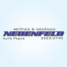 Retífica e Mecanica Neuenfeld Auto Peças