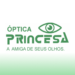 Óptica Princesa Óculos Relogios