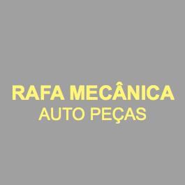 Rafa Mecânica e  Auto Peças
