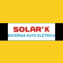 Auto Eletrica e Baterias Solark