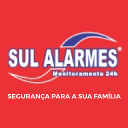 Sul Alarmes