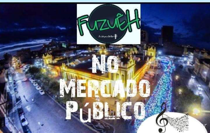 Fuzuêh No Mercado