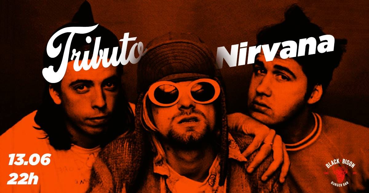 Tributo Nirvana