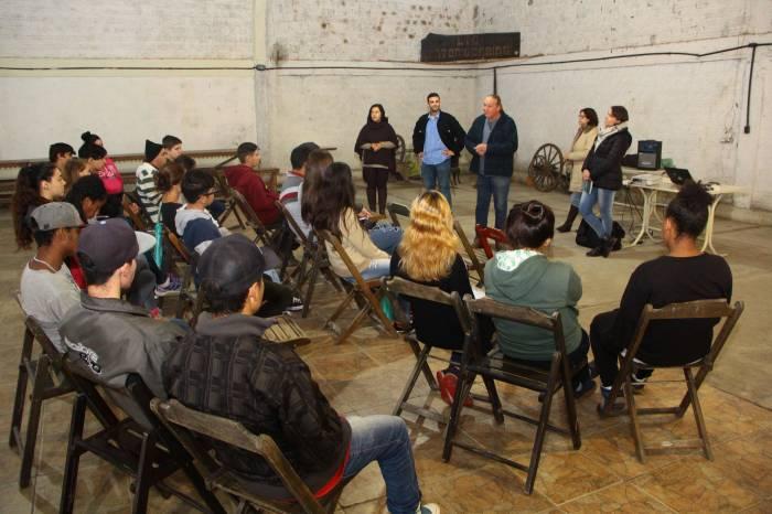 Projeto Start capacita jovens para o mercado de trabalho em Pelotas