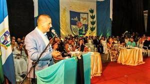 24 Casamento Coletivo oficializa união de 48 casais em Pelotas