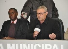 Vereador de Pelotas convoca comitiva para esclarecer operação realizada pela Polícia Federal