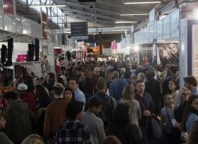 Pelotas: Fenadoce 2019 já conta com parte dos estandes comercializados