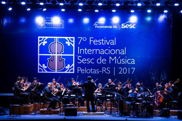 Festival: terceiro dia tem atrações nacionais e internacionais