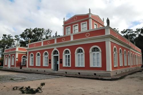 Museu da Baronesa terá passe livre nesse sábado