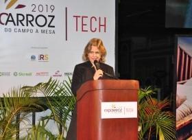 Pelotas: Abertura oficial da Expoarroz Tech é destaque no município
