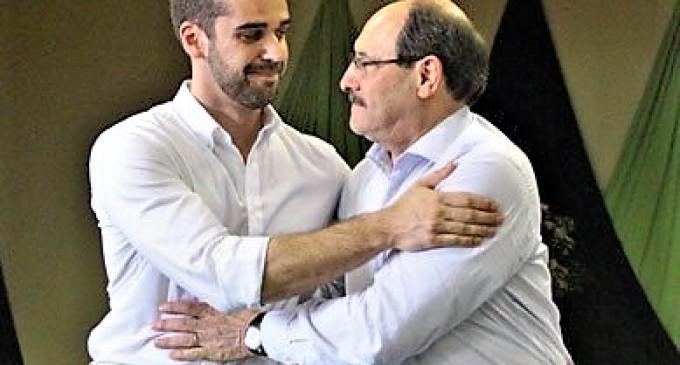 GOVERNO DO ESTADO : SARTORI LIDERA PRIMEIRA PESQUISA E EDUARDO LEITE APARECE EM SEGUNDO LUGAR