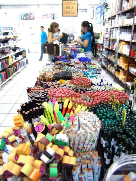 Dicas e orientações para a compra de material escolar