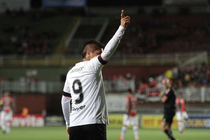 Elias assina com Figueirense – 12 já saíram ou foram dispensados