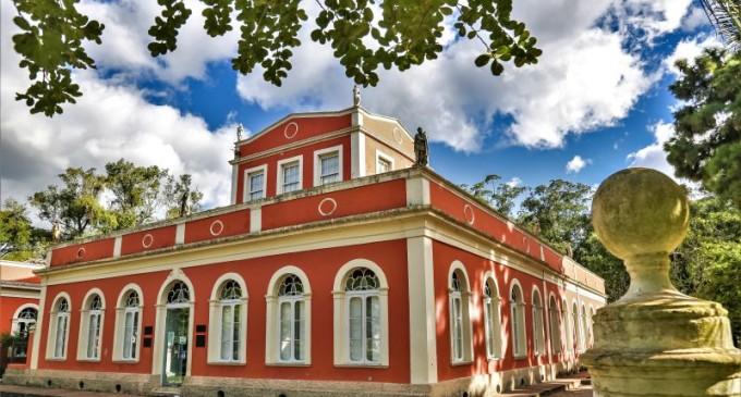 FECHADO, MUSEU DA BARONESA REABRE DIA 24