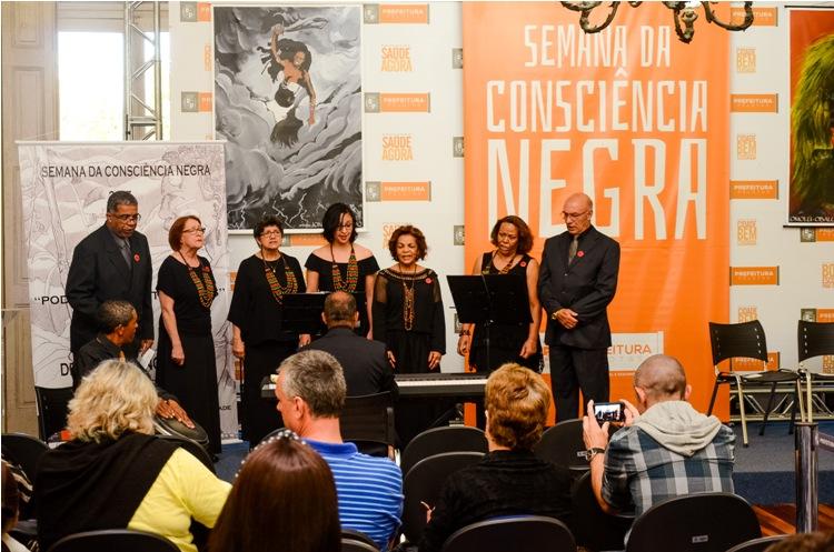Secult seleciona projetos para a Semana da Consciência Negra