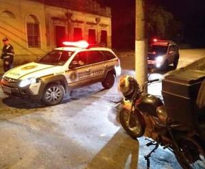 TRÂNSITO : CICLISTA MORRE ATROPELADO AO TENTAR ATRAVESSAR A BR