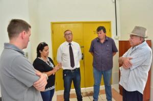 LINDOIA : Criação de Ubai preocupa vereadores
