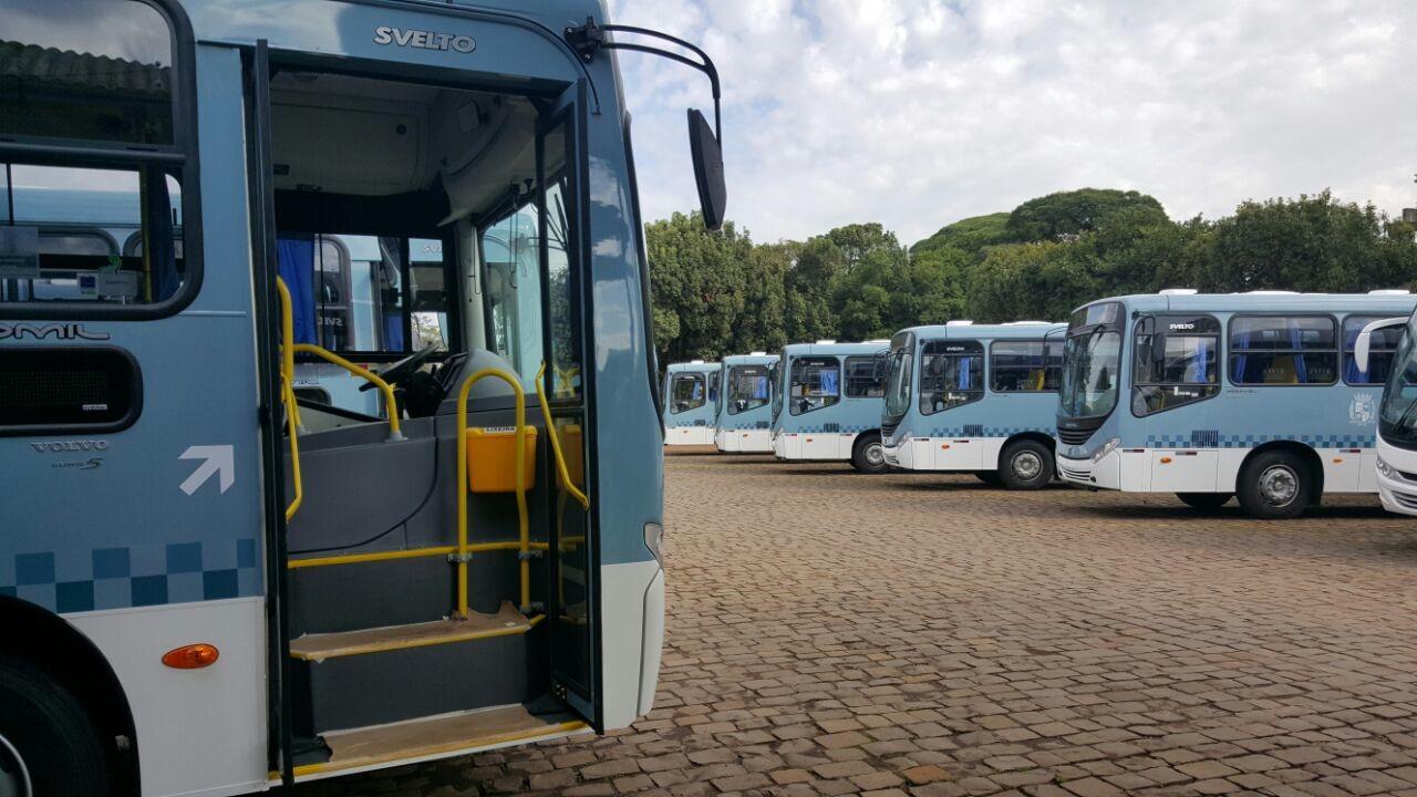 Ônibus - mudanças nas linhas da Z-3, Retiro e Posto Branco